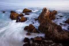 Lover's Point, Pacific Grove (Chris Delle) Tags: 2017 coast water ocean landscape rocks sea pacificgrove california