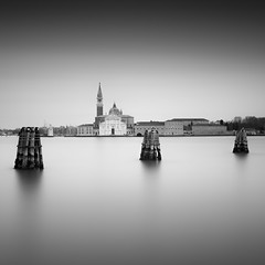 Three Pillars (vulture labs) Tags: venice long exposure workshop vulture labs bw blackandwhite blackandwhitelongexposure fineartphotography fineart