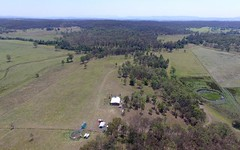 Lot 181 Old Dyraaba Road, Old Dyraaba Via, Kyogle NSW