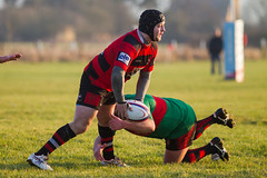 CRvAOB-60 (sjtphotographic) Tags: avonmouth boys cheltenham old rugby