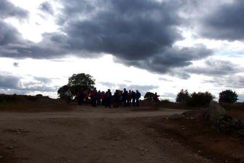 Senderismo Sermar en Los Arribes Del Duero Fotografía M Luisa Marciel (2)