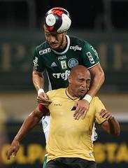 Palmeiras x São Bernardo (16/02) (sepalmeiras) Tags: allianzparque campeonatopaulista palmeiras sep sãobernardo sériea1 palmeirasxsãobernardo16022017 palmeirasxsaobernardo16022017 edudracena