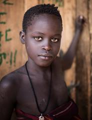 Etiopia (mokyphotography) Tags: etiopia southetiopia africa mursi boy ragazzo tribù tribal tribe travel ethnicity ethnicgroup etnia omovalley omoriver omo village villaggio valledellomo magopark