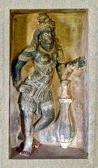 India - Andhra Pradesh - Vijayawada - Undavalli Caves - Statue - 19 (asienman) Tags: asienman india caves statue goddess asienmanphotography andhrapradesh vijayawada undavallicaves