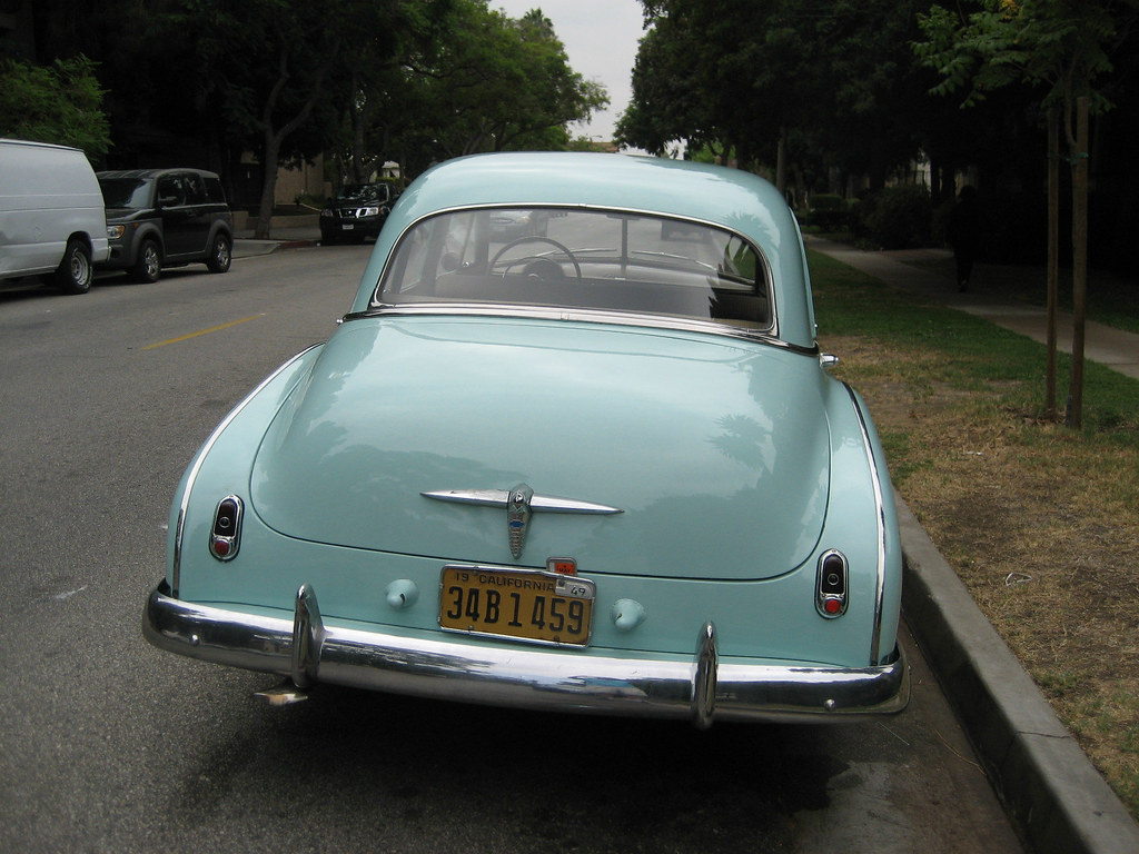 The Worlds Most Recently Posted Photos Of Chevy And Luxe Flickr 1949 Styleline Deluxe Chevrolet De 4 Door Sedan Hipo 50s Maniac Tags
