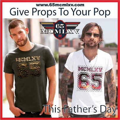 Give Dad the gift of style this Fathers Day. Save 15% when you sign up for our newsletter! www.65mcmlxv.com #FathersDay #father #dadgifts #dad #giftsfordad #fashion #fashionista #style #stylish #menswear #moda #mensstyle #mensfashion #estilo #instacool #