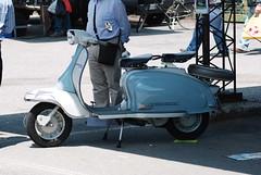 Lambretta (TAPS91) Tags: auto mostra bus lambretta camion moto epoca scambio trattori 24