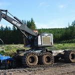 Timberpro TF830 thumbnail