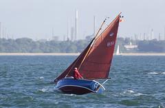 Round the Island Race 2015 (leightonian) Tags: uk sailboat island boat sailing unitedkingdom yacht isleofwight solent gb isle cowes wight iow roundtheislandrace rtir
