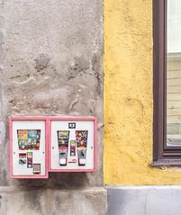 Speckbachergasse 8 - 1160 Wien