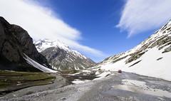 #Zojila #Zoji La #Kashmir Leh Highway ($hutterBug<>er) Tags: la highway kashmir leh ladakh zojila zoji