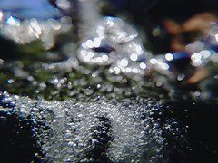 Bubbles (James Alex Andrews) Tags: blue light sea summer fish abstract reflection texture water fountain pool sport swimming swim aquarium droplets drops cool pond agua aqua waves pattern underwater waterfront drink bokeh outdoor unique air jet wave bubbles drop jacuzzi fisheye drip koi droplet rays organic aquatic refreshing effect liquid dripping waterproof hydroponic dropplets freedive gopro semiaquatic