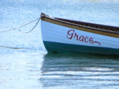 grace floats (saudades1000) Tags: reflection boat barco grace gracefloats grupoolhandoomundo lookingattheworldgroup