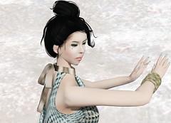 Styles by Danielle - Mimi (Rehana MiSS SLVietnam, Face of CHOP ZUEY 2015) Tags: fashion secondlife lamb rehana newrelease slink posesion nailedit chopzuey stylesbydanielle