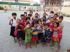 CCH students (mrcharly) Tags: school students kids children education asia cambodia orphanage phnompenh cambodja kampuchea