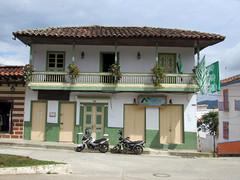 Caramanta, Antioquia (DAIRO CORREA) Tags: rural arquitectura américa colombia pueblo latina paraiso antioquia patrimonio suramérica latinoamérica suroeste caramanta