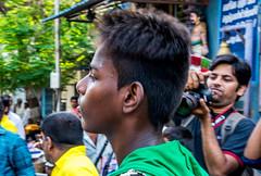 Retrowalk # 20 at Mylapore (Velachery Balu) Tags: chennai thiruvalluvar mylapore mayilai thechennaiphotowalk karaneeswarar madhavaperumaltemple retrowalk20