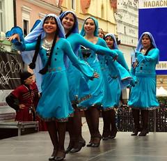 14.7.15 Ceska Pohadka in Trebon 06 (donald judge) Tags: festival youth dance republic czech south performance bohemia trebon xiii ceska esk mezinrodn pohadka pohdka dtskch mldenickch soubor