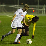 Petone FC v Wellington Phoenix 33