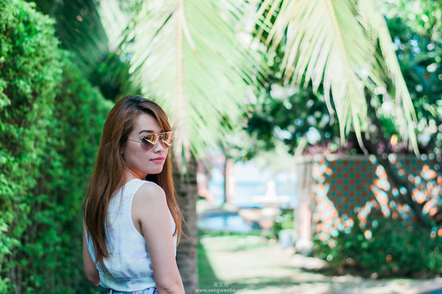 fashion in Hua-Hin