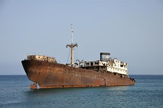 (Farlakes) Tags: abandoned temple hall rust ship decay wreck telamon pantelis farlakes