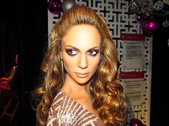 IMG_7836 (grooverman) Tags: las vegas trip vacation december 2016 madame tussauds wax statue figure canon powershot sx530 jennifer lopez jlo