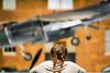 Harrier | VTOL (Tedz Duran) Tags: tedzduran iwm imperial war museum london england uk unitedkingdom eu europe indisebuilding weapons killing machines airplanes bombs guns artillery rockets cannons ww1 ww2 vehicles boats trucks people sony a7rii apo summicron 90 asph harrier jump jet vtol