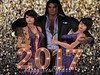 Happy-NY-2017 (hunnibear86) Tags: secondlife 2017 newyears celebration holiday avatar glitter