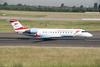 OE-LCJ Dusseldorf 20/06/05 (Andy Vass Aviation) Tags: dusseldorf austrianarrows crj oelcj