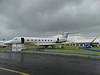 N650GA Gulfstream 650 (SteveDHall) Tags: aircraft airport aviation airfield aerodrome aeroplane airplane airshow farnboroughairshow farnborough 2016 bizjet biz businessjet executivejet privatejet n650ga gulfstream g650 g6 glf6 gulf gulf6 gulfstream650 gulfstream6