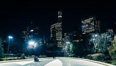 Central Park Lights (sub_real) Tags: lights night usa d750 nikon bigapple nikonphotography newyork centralpark 2016 ny