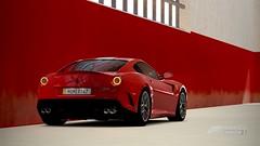 2010 Ferrari 599 GTO (homerhk47) Tags: 2010 ferrari 599 gto forza horizon 3