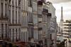 Rue de Belleville (Éole) Tags: paris îledefrance france fr explored belleville street eiffel tower