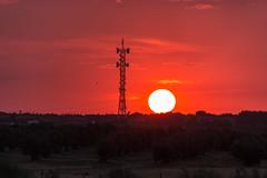 _MG_5988 (cefo2014) Tags: amanecer anochecer sol nube arcoiris illescas