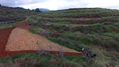 Llegó la hora de elegir el Valle Nuevo que queremos (PresidenciaRD) Tags: montaña siembra vallenuevo