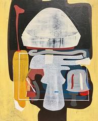 Jim Harris: Prototype IV (Jim Harris: Artist.) Tags: art arte painting peinture konst künstler kunst bilder jimharris abstract abstractart lartabstrait space weltraum