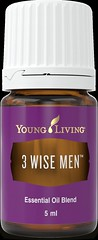 3 Wise Men - Essential Oil Blend - 5 ml - 2017 (younglivingeoau) Tags: essentialoil youngliving 5ml silo younglivingessentialoils blend 3wisemen 2017
