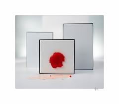 PPGdP - S01 - Rouge (gravelin.yves) Tags: boîte genre naturemorte objets ppgdp projet vide