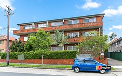 17/34-36 Livingstone Road, Petersham NSW