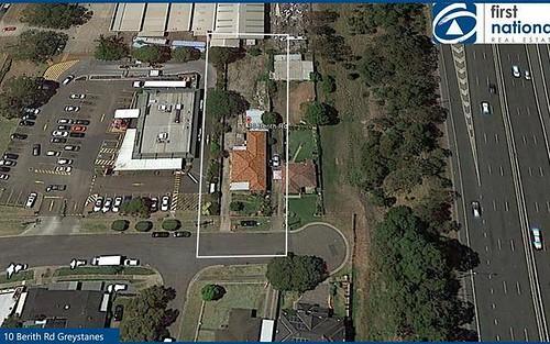 10 Berith Road, Greystanes NSW 2145