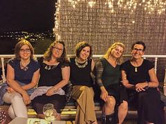 2015-06-21 01 24 38 (Pepe Fernández) Tags: grupo fotodegrupo reunion iphone iphoneografía móvil cena chilambalam