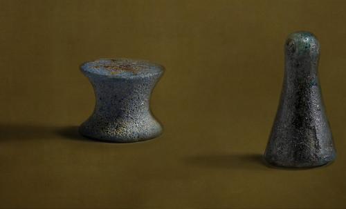"Senet - Lujoso sistema de objetos lúdicos obsequio del dios Toht a la faraona Nefertari • <a style=""font-size:0.8em;"" href=""http://www.flickr.com/photos/30735181@N00/32369502382/"" target=""_blank"">View on Flickr</a>"