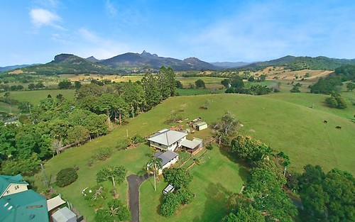 134 Old Lismore Road, Murwillumbah NSW 2484