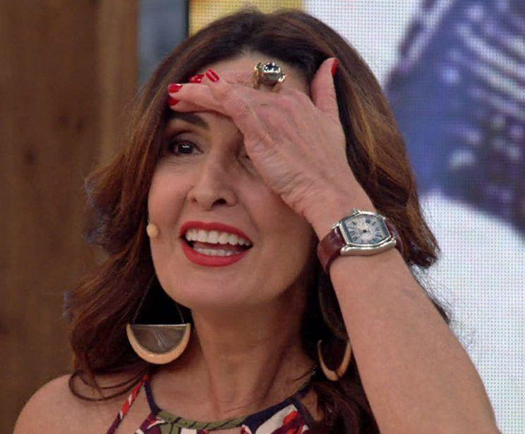 Marcelo Adnet faz paródia exclusiva para Fátima Bernardes: 'tá na pista, tá solteira'