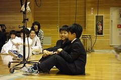 DSC00351 (junior.ab) Tags: family 学習発表会