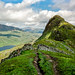 Suilven ridge, Sutherland