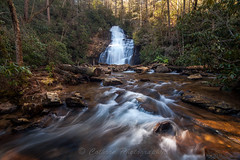 Upper Helton Creek Falls (John Cothron) Tags: 15mm 35mmformat 5dmarkii 5d2 5dii 5dmkii americansouth blairsville cpl canoneos5dmkii carlzeiss chattahoocheeoconeenationalforest cothronphotography distagon1528ze dixie georgia heltoncreekfalls johncothron southatlanticstates southernregion thesouth us usa unioncounty unitedstatesofamerica zeissdistagont2815mmze circularpolarizingfilter clearsky cold digital environment falling flowing forest landscape longexposure morninglight nature outdoor protected rock scenic sunny water waterfall winter img12558160227 ©johncothron upperheltoncreekfalls