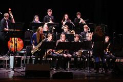 Jazzfest-24 (UW-Green Bay News) Tags: jazzfest weidnercenter