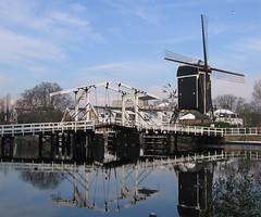 Leiden, 2006-03-03 (Eisbeertje) Tags: city holland leiden nederland ciudad 2006 stad maart