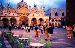 {My Beloved Italy}